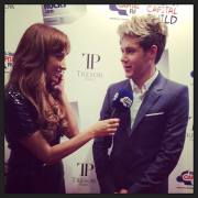 Niall Horan, Capital Rocks