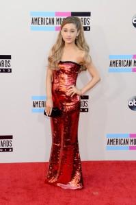Ariana AMA 2