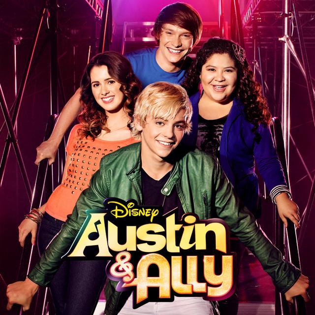 All New Austin Ally Sneak Peek Clip Teeninfonet