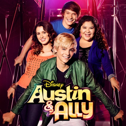 Austin Ally Logo