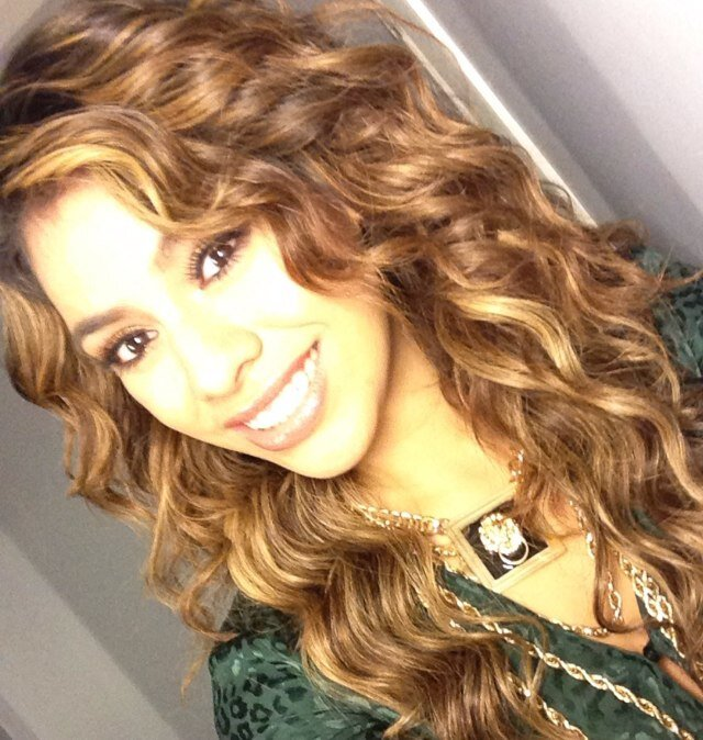 Dinah Jane Selfies