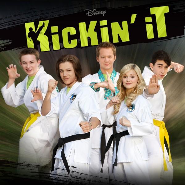 Disney XD Casting For Kickin It Season 4