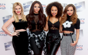 Little Mix, Capital Rocks