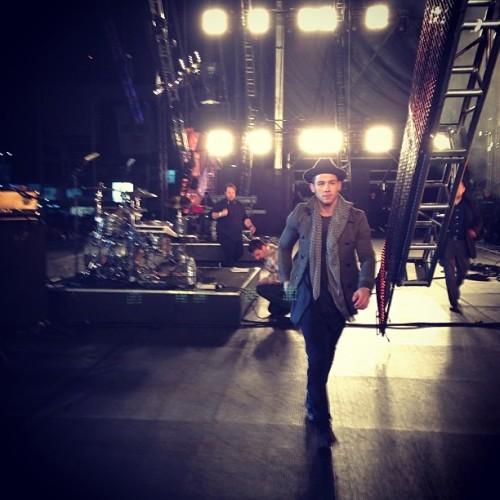 Nick Jonas Mexico