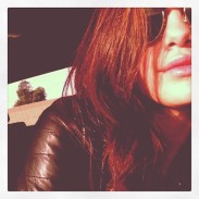 @selenagomez: Finally home ☺