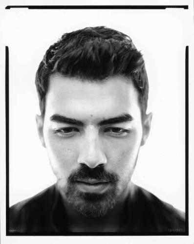Joe Jonas, 'New York Magazine'