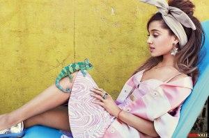 Ariana Grande, 'Teen Vogue' February 2014 - Shoot