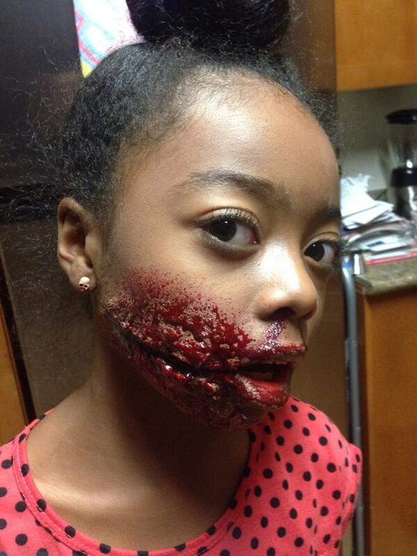 Skai Jackson: Future Make-Up Artist? – TeenInfoNet