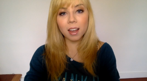 "Jennette McCurdy, ""Story Of My Life"" Cover"