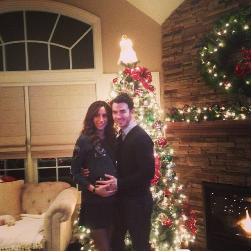 Kevin And Danielle Christmas
