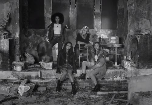"""Little Mix, """"Little Me"""" Music Video"""