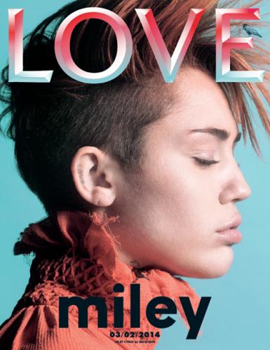 Miley Love