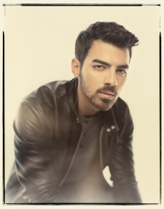 Joe Jonas, 'New York Magazine' Outtake