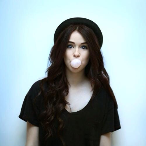 Acacia Brinley 2014 Tumblr Brandi Cyrus �...