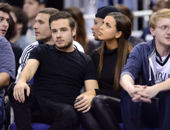 Er liam payne dating sophia smith 2014