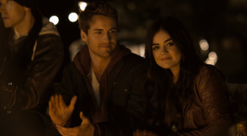 """Lucy Hale, """"You Sound Good To Me"""" - Music Video"""