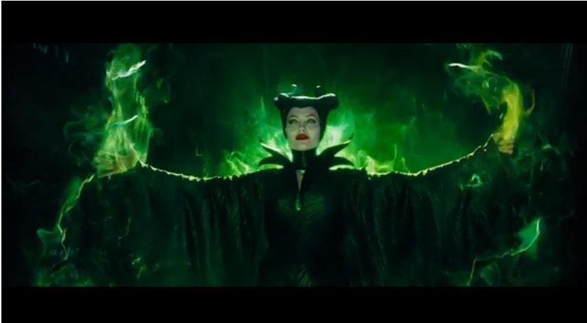 Disney S Maleficent New Dream Trailer Watch Now