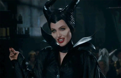 Disney's 'Maleficent'