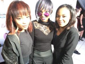 McClain Sisters Coco