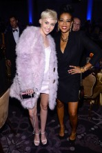 With Kelis