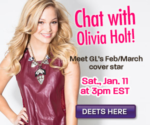 Live chat girl