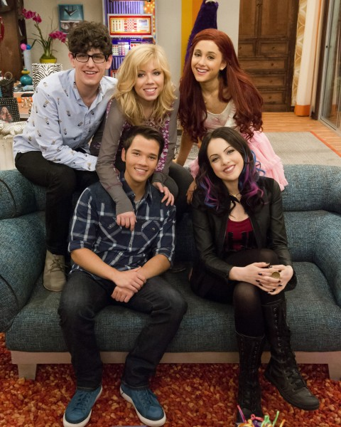 dice sam and cat now
