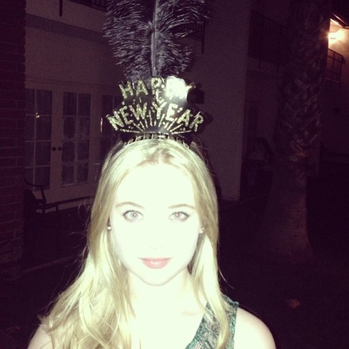 Sierra McCormick Happy New Year