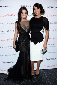 Vanessa Hudgens + Rosario Dawson