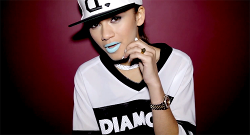 "Zendaya, ""My Baby"" Music Video"