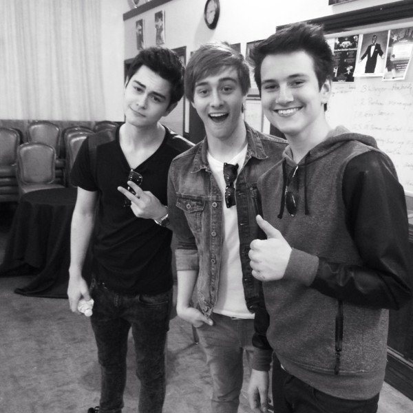 Before You Exit 2014