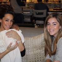 @daniellejonas: @dinadeleasagonsar Alena is so lucky to have you as an auntie.
