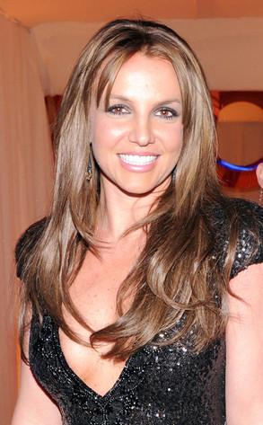 Britney2013