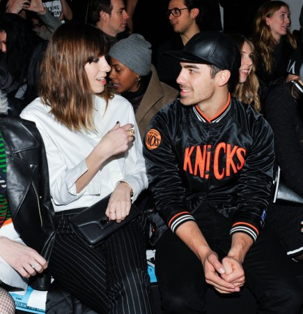 With Gia Coppola