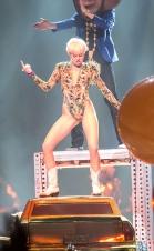 """Miley Cyrus """"Bangerz Tour"""" - Tour Opener - Vancouver, BC"""