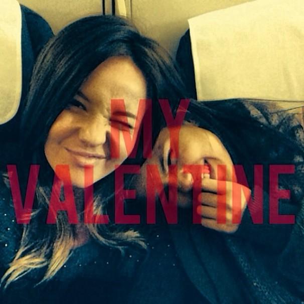 Samantha Droke + Selena Gomez: Valentines!