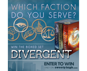 the-world-of-divergent-contest