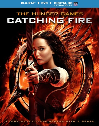 Amazon DVD Blu-Ray Cover