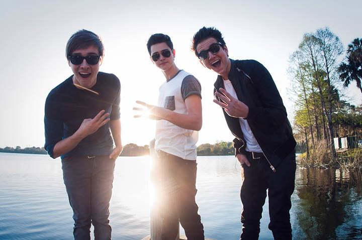 "Band ""Before You Exit"" Performing - 43.1KB"