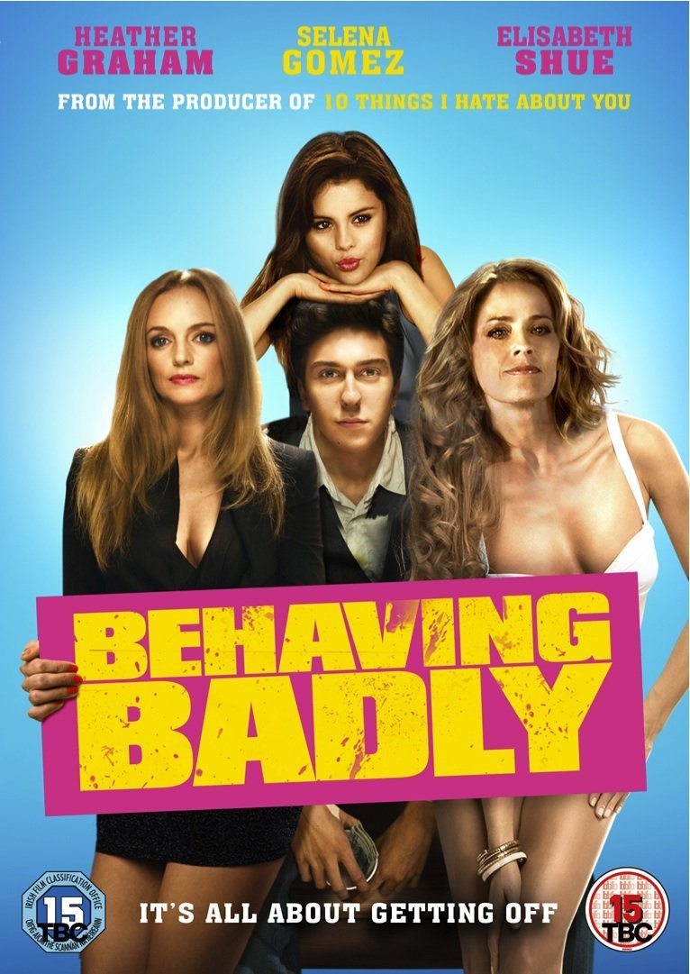 Behaving Badly (Vo)