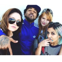 With Alexus Shefts, Problem, + Amber Asaly