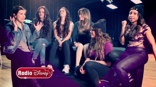 Radio Disney Fifth Harmony