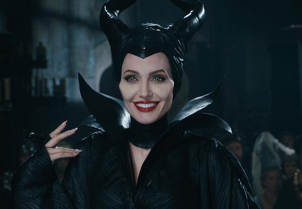 Disneys Maleficent New Promo Trailer The Good The Bad The Wild
