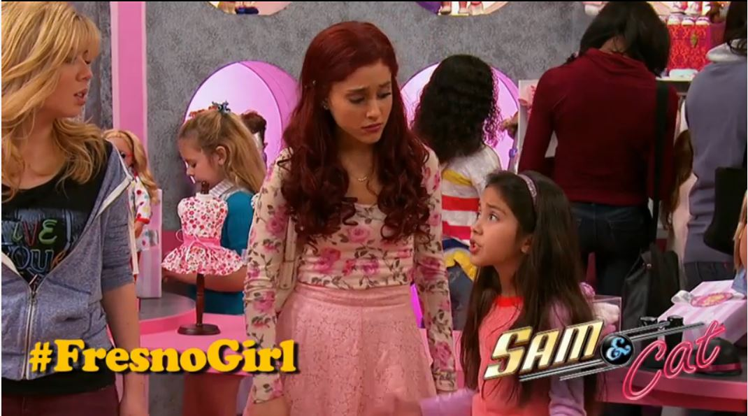 Sam And Cat Full Cast
