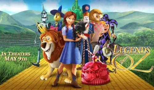 legendsofoz