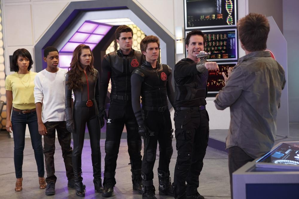 Disney Xd S Lab Rats Gets Another Season Details Here