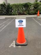 @RyanSeacrest: I got u a drive on pass @ddlovato, send me a pic of where u are when u get here