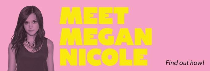 meet megan nicole