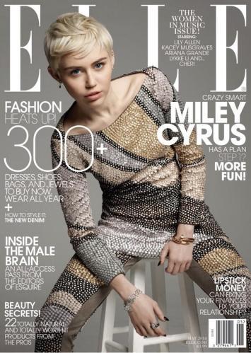 Miley Elle