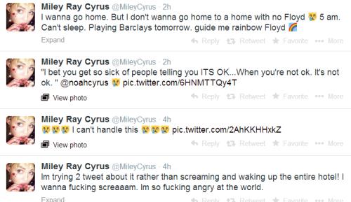Miley Floyd 2
