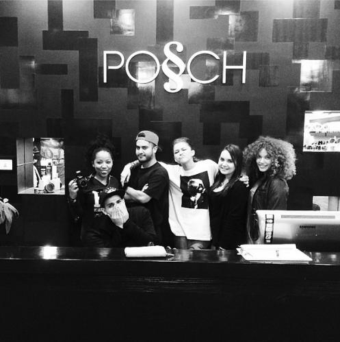 possch